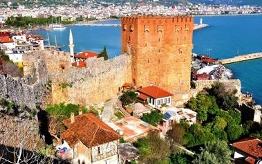 Alanya Antalya Transfers