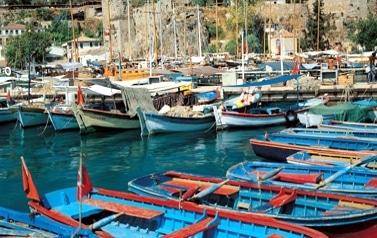 Hotel Transfer Alanya from Antalya Airport
