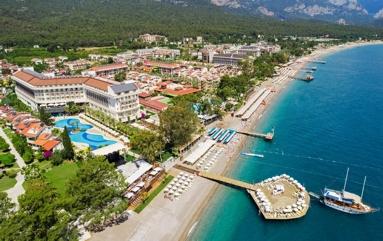 Antalya Airport to Kemer