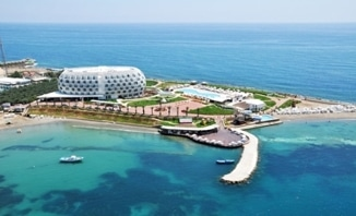 Antalya Airport Transfers to Hotels