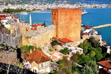Antalya Alanya Transfers