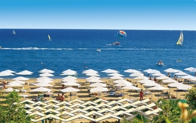 Antalya Hotel Transfer to Belek, Side, Alanya