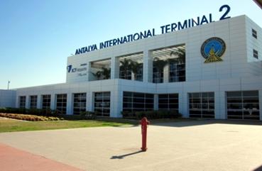Transfer Antalya to Alanya