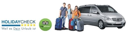Antalya to Alanya Airport transfer